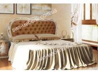 Комплект спальня Ясмин из массива дуба