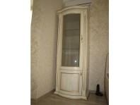 Витрина 1-дверная прямая Злата