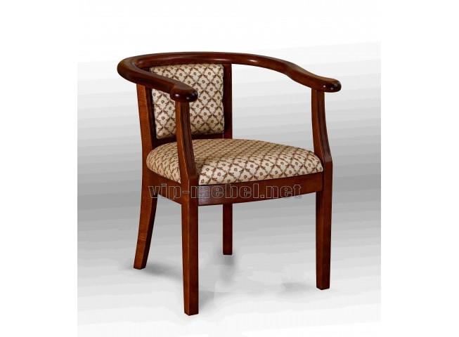 """Кресло """"FLORENCIA"""" из дерева ясень"""