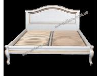 Спальня Вальтера из дерева