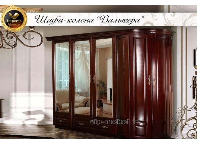 """Шкаф-колонна """"VALTERA"""" из массива дерева"""
