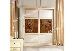 Шкаф Флоренция белый