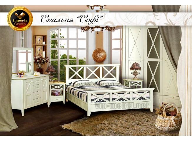 Комплект спальня Софи
