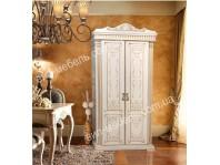 Комплект спальня Версаль из натурального дуба